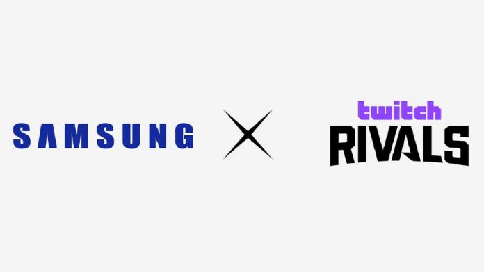 Parteneriatul Samsung Twitch Rivals isi propune sa reinventeze jocurile mobile