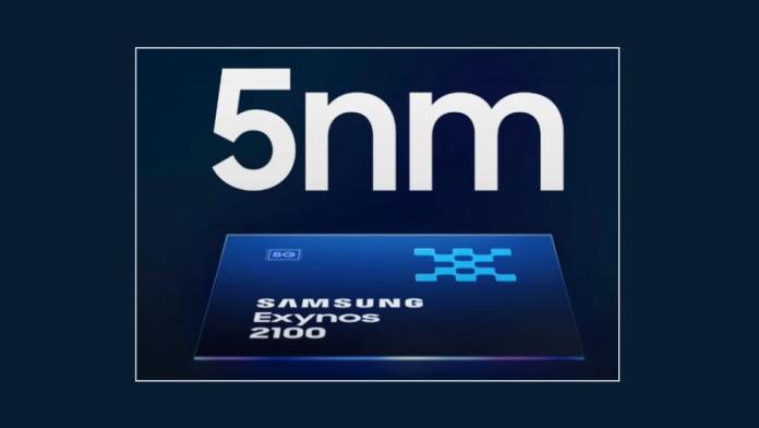 Samsung Electronics asaltat de comenzi pentru cipuri mobile