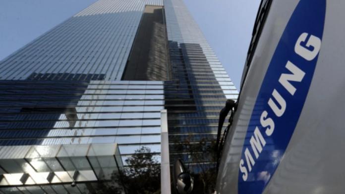 Samsung Electronics va plati dividende record in urmatorii ani