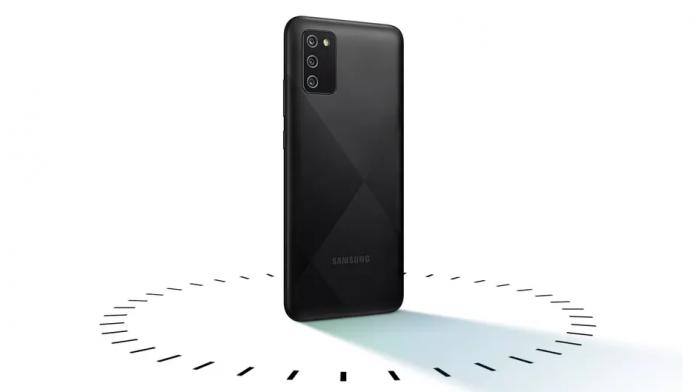 Samsung Galaxy A02s un excelent model ieftin va ajunge si in SUA