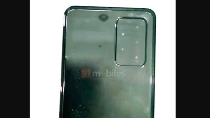 Samsung Galaxy A52 5G tot mai aproape de lansare