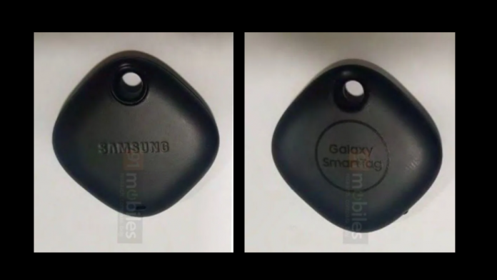Samsung Galaxy SmartTag lansate cu seria Galaxy S21