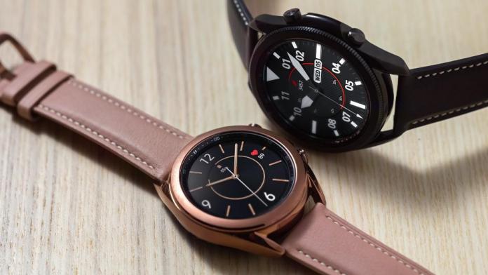 Samsung Galaxy Watch 3 un ceas inteligent excelent