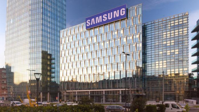 Samsung a avut un an profitabil in ciuda scaderii vanzarilor de smartphone