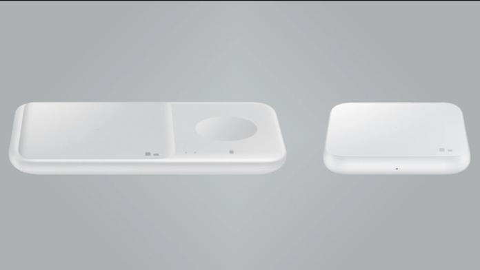 Samsung lucreaza la doua noi incarcatoare wireless pentru telefoanele sale