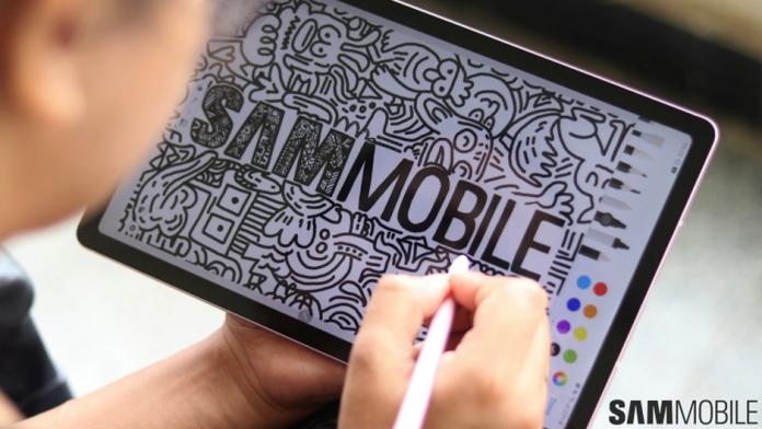 Samsung lucreaza la tableta Galaxy Tab S7 Lite sau Galaxy Tab S8e