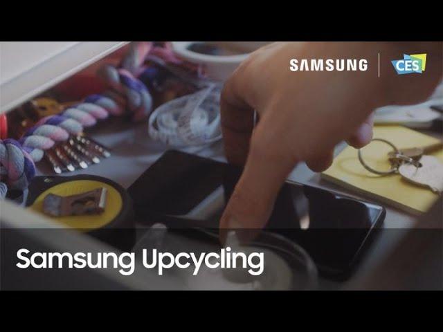 Un viitor Samsung Galaxy Note cu o cameră sub ecran într-un clip video