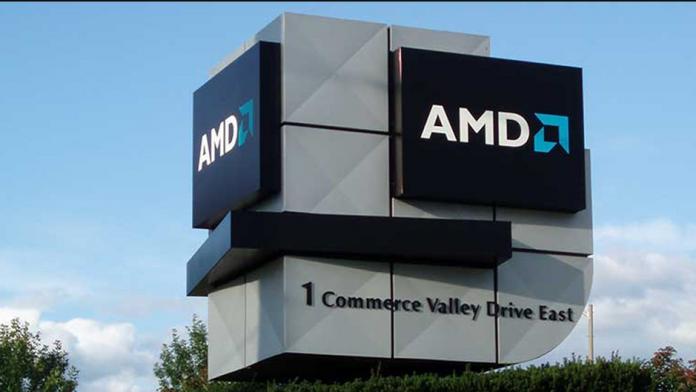 AMD vrea sa externalizeze productia GPU si APU catre Samsung