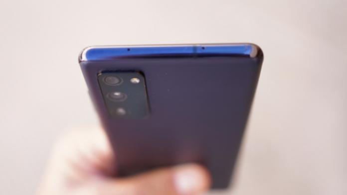 Actualizarea One UI 31 este disponibila din nou pentru Galaxy S20 FE