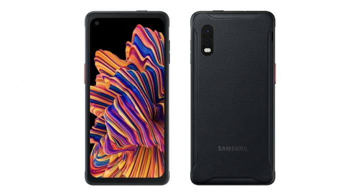 Au aparut specificatiile Samsung Galaxy XCover 5 lansarea este aproape