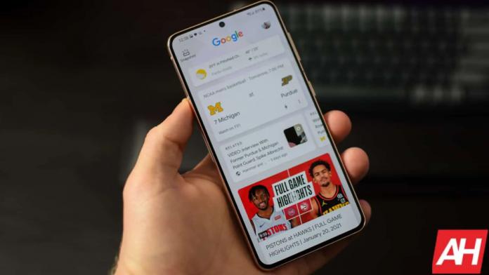 Cum sa inlocuiti Google Discover cu Samsung Free pe Galaxy S21