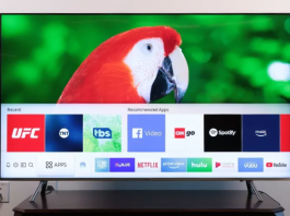 Cum sa va conectati televizorul inteligent Samsung la Alexa