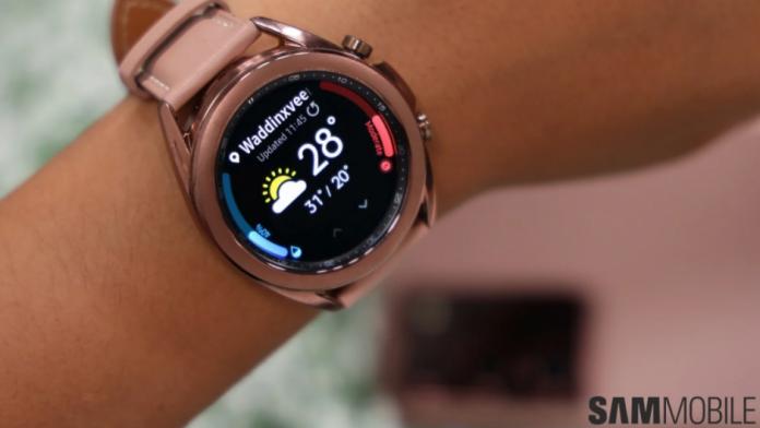 Noile modele Samsung Galaxy Watch pentru 2021 au fost dezvaluite