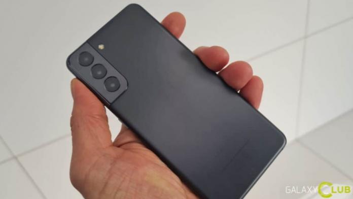 Posibil ca Samsung sa lucreze deja un un Galaxy S21 FE