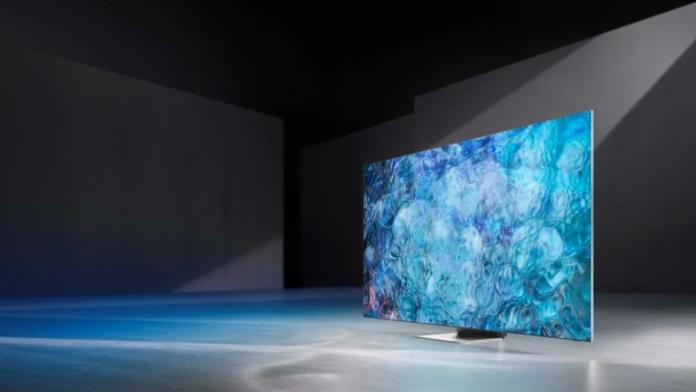 Pretul noilor televizoare Samsung 4K si 8K Neo QLED