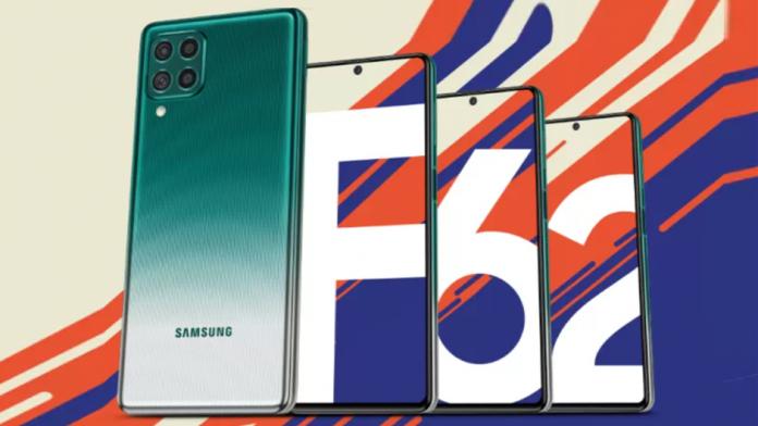 Samsung Galaxy F62 va debuta pe 15 februarie confirmat Exynos 9825