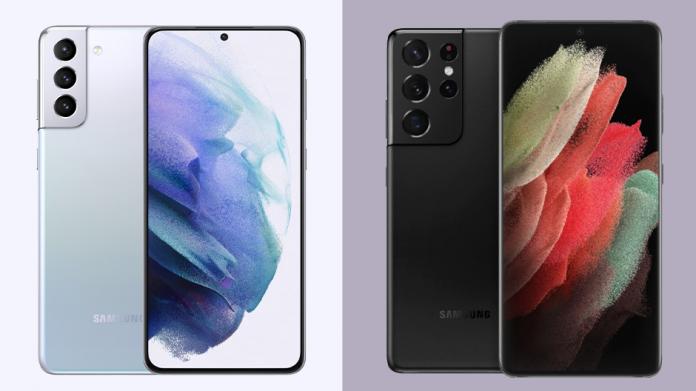 Samsung Galaxy S21 vs Galaxy S21 Ultra Care merita cumparat