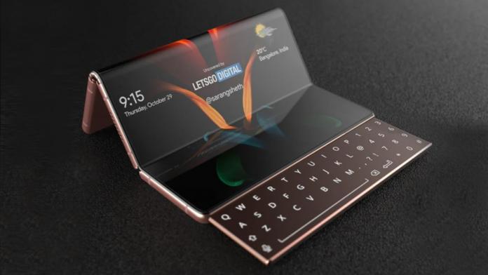 Samsung Galaxy Z Fold 3 este succesorul spiritual al Galaxy Note 20