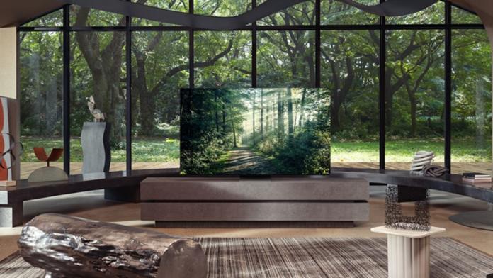 Samsung Neo QLED Cel mai bun televizor din toate timpurile