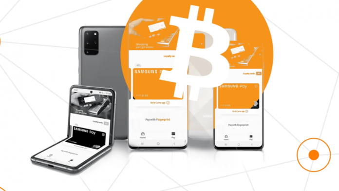 Samsung Pay expanding to Bitcoin, Ethereum, and more cryptocurrencies