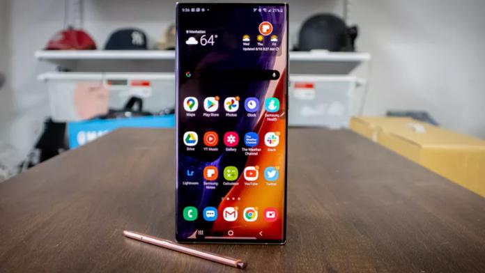 Samsung S Pen ce trebuie sa stiti despre stiloul lui Galaxy S21 Ultra