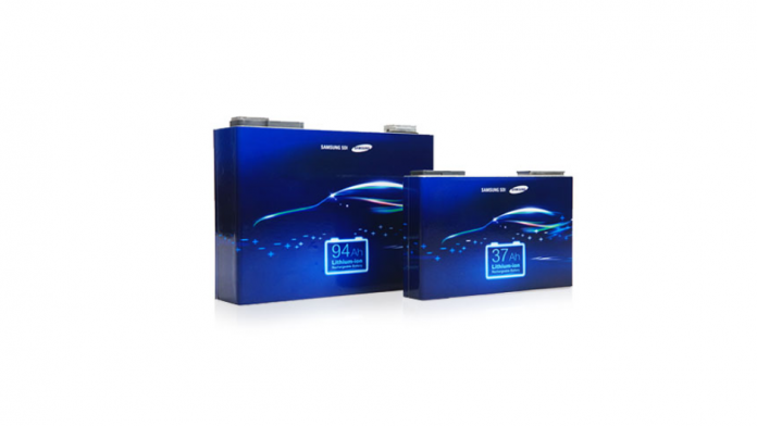 Samsung SDI pe locul doi Mondial la brevetele de baterii EV