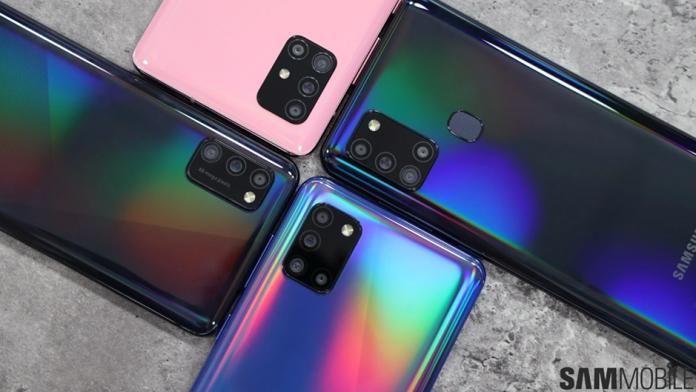 Samsung ar putea aduce o caracteristica noua la telefoanele mid range