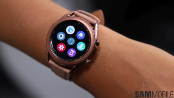Samsung ar putea folosi Android Wear OS pentru smartwatch