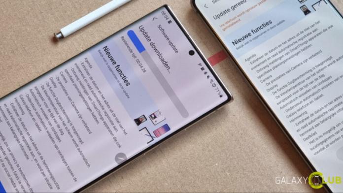 Samsung lanseaza One UI 3 1 pentru Galaxy S20 Note 20 si Z Flip