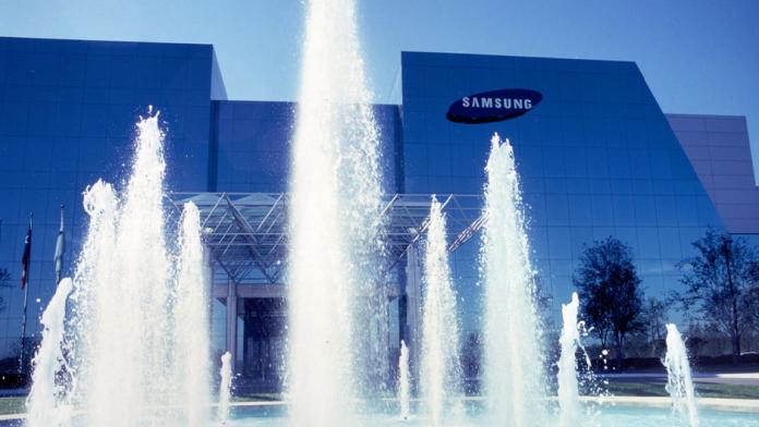 Samsung va construi o fabrica de cipuri de 17 miliarde dolari in Texas