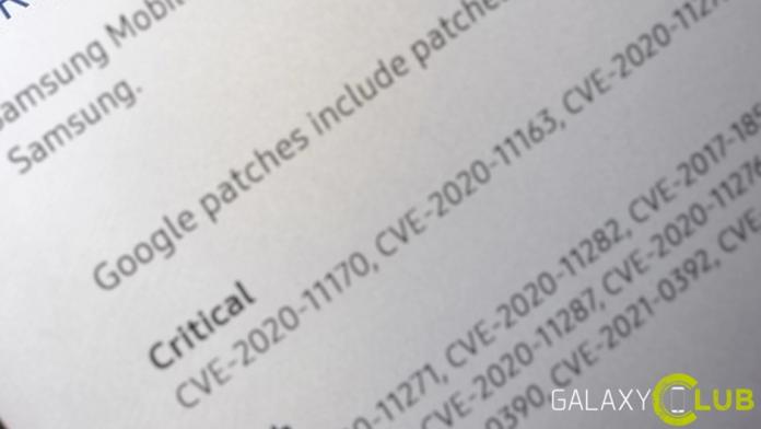 Actualizari Samsung din martie toate detaliile ce telefoane vor primi