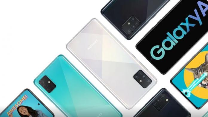 Galaxy F02s aproape de lansarea oficiala are procesorul Snapdragon 450