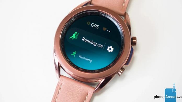 Galaxy Watch 3 actualizat cu noi functii de sanatate interesante