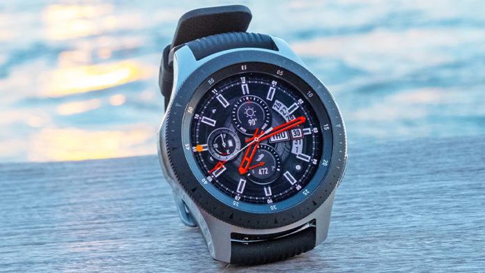 Galaxy Watch si Galaxy Watch Active primesc noi functii cu o actualizare