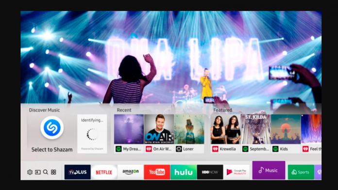 Platforma de streaming Samsung Tizen a crescut in 2020