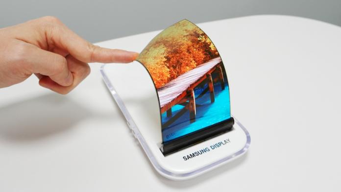 Samsung Display a avut anul trecut 50 la suta din piata smartphone