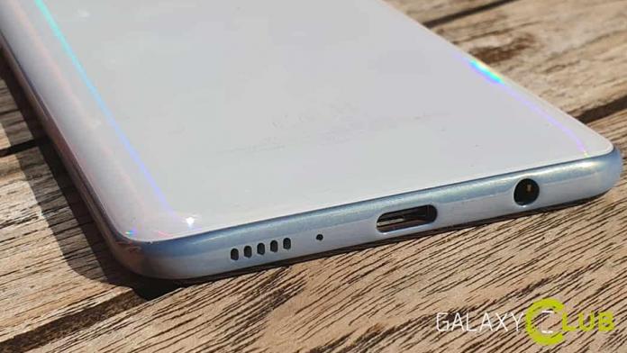 Samsung Galaxy A50 primeste actualizarea la Android 11