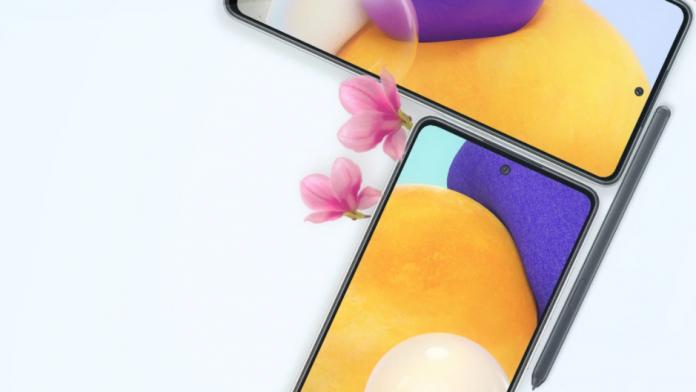 Samsung Galaxy A52 si Galaxy A72 au aparut pe site oficial Samsung