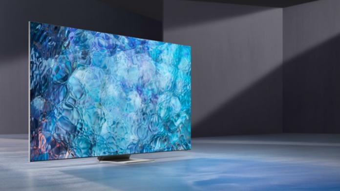 Samsung Neo QLED laudat ca Cel mai bun televizor din SUA