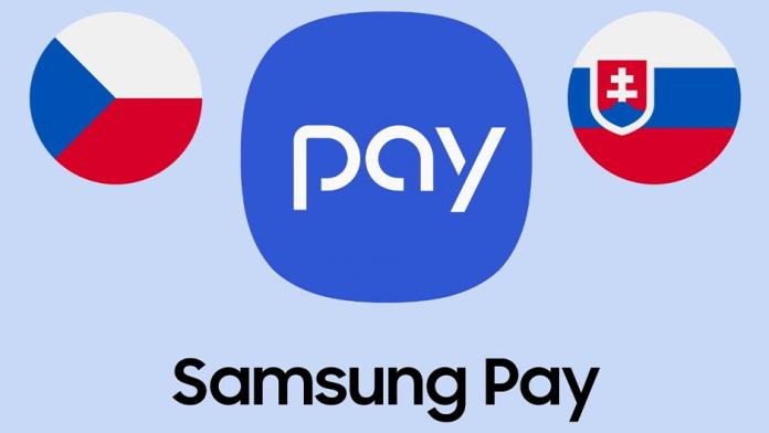 Samsung Pay va fi lansat in Republica Ceha si Slovacia anul acesta