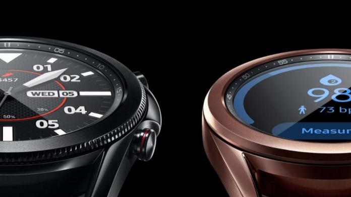 Samsung pe locul trei pe piata ceasurilor inteligente în 2020