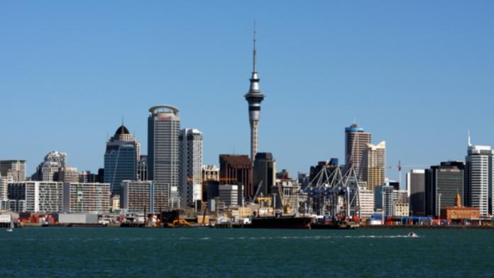 Samsung si Spark au lansat reteaua 5G in Noua Zeelanda