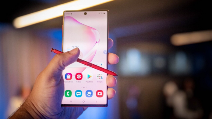 Samsung sugereaza ca nu va lansa seria Galaxy Note anul acesta