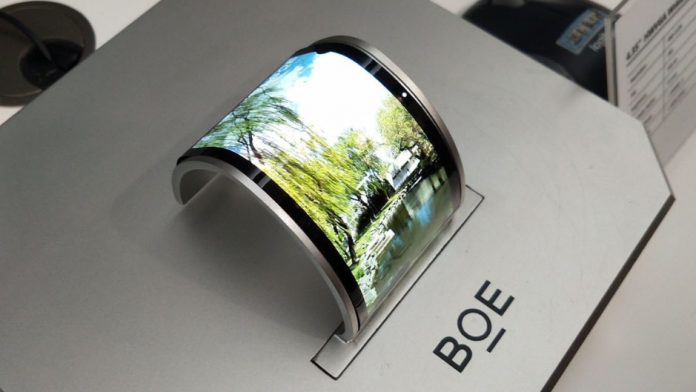 Samsung va cumpara panouri OLED de la BOE pentru seria M