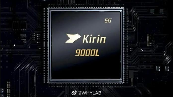 Samsung va fabrica procesorul Huawei Kirin 9000L