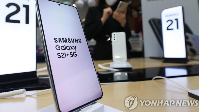 Samsung va ocupa locul 1 in productia de smartphone in Q1 2020