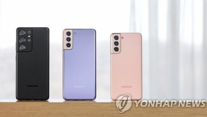 Vanzarile seriei Galaxy S21 au depasit 1 milion de bucati in Coreea de Sud
