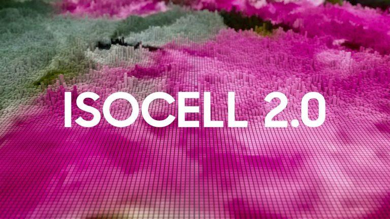 Samsung ISOCELL 2.0 pentru viitoarele camere de smartphone-uri