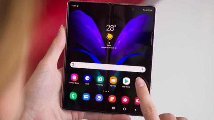 Este posibil ca Samsung Galaxy Z Fold Lite sa nu fie lansat anul acesta