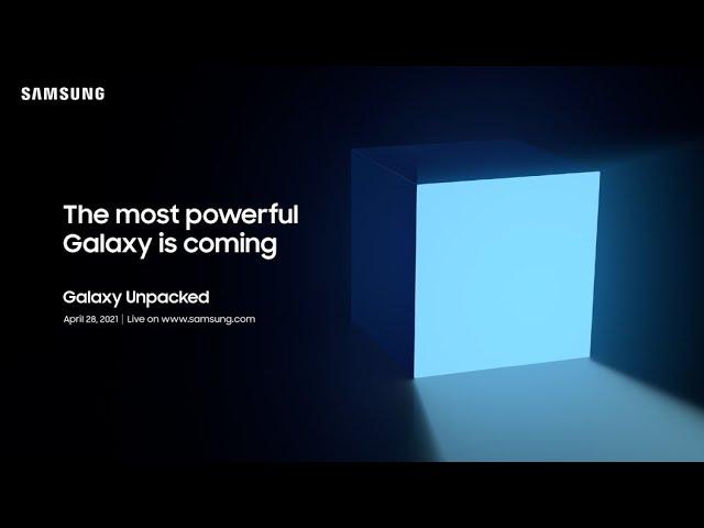 Samsung Galaxy Unpacked pentru lansarea de laptop-uri Galaxy